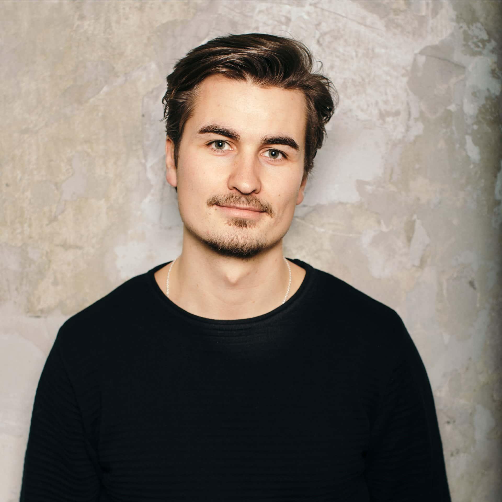 Mads Højmark, Manager i Joe & The Juice