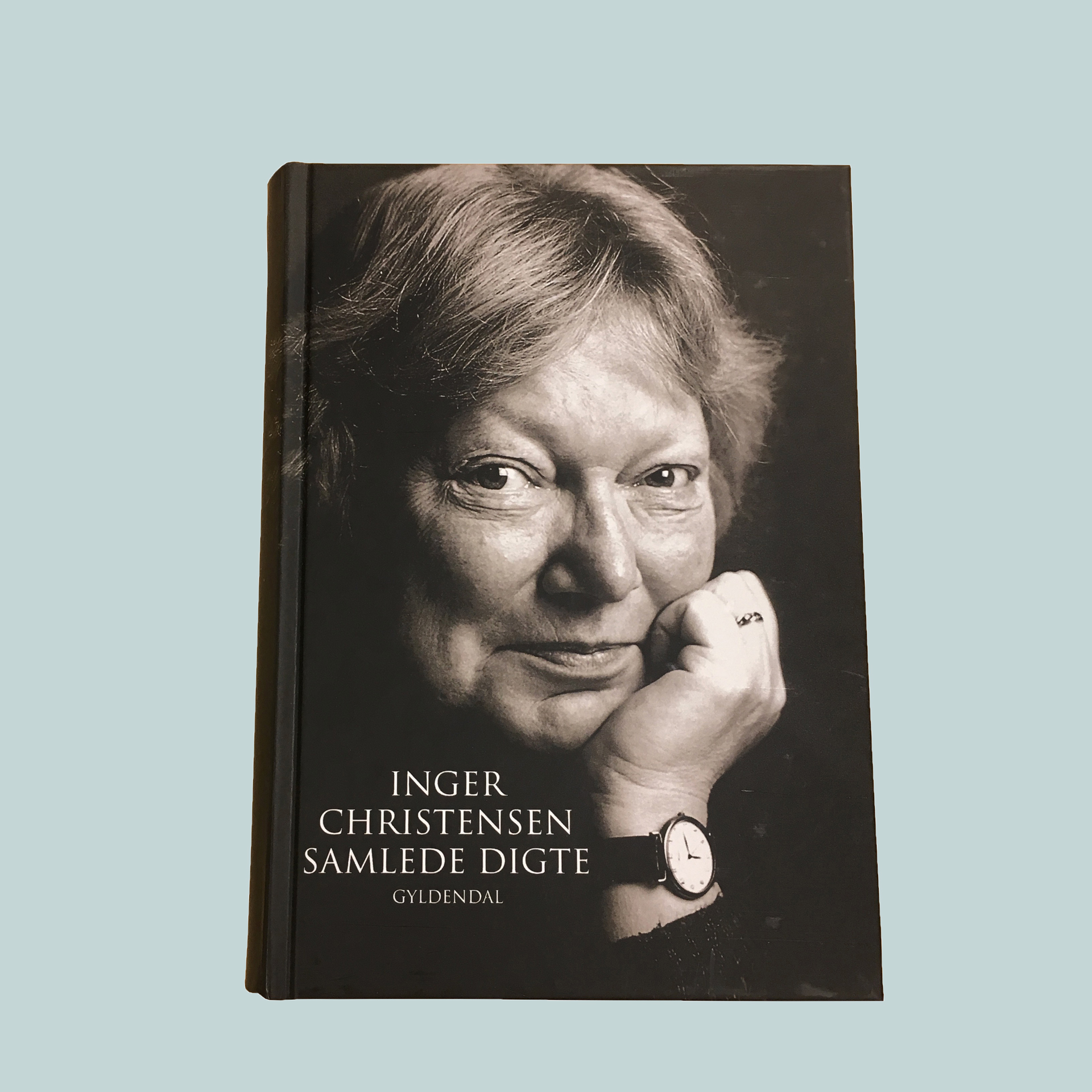 A Very Short Review of the Book Christine
