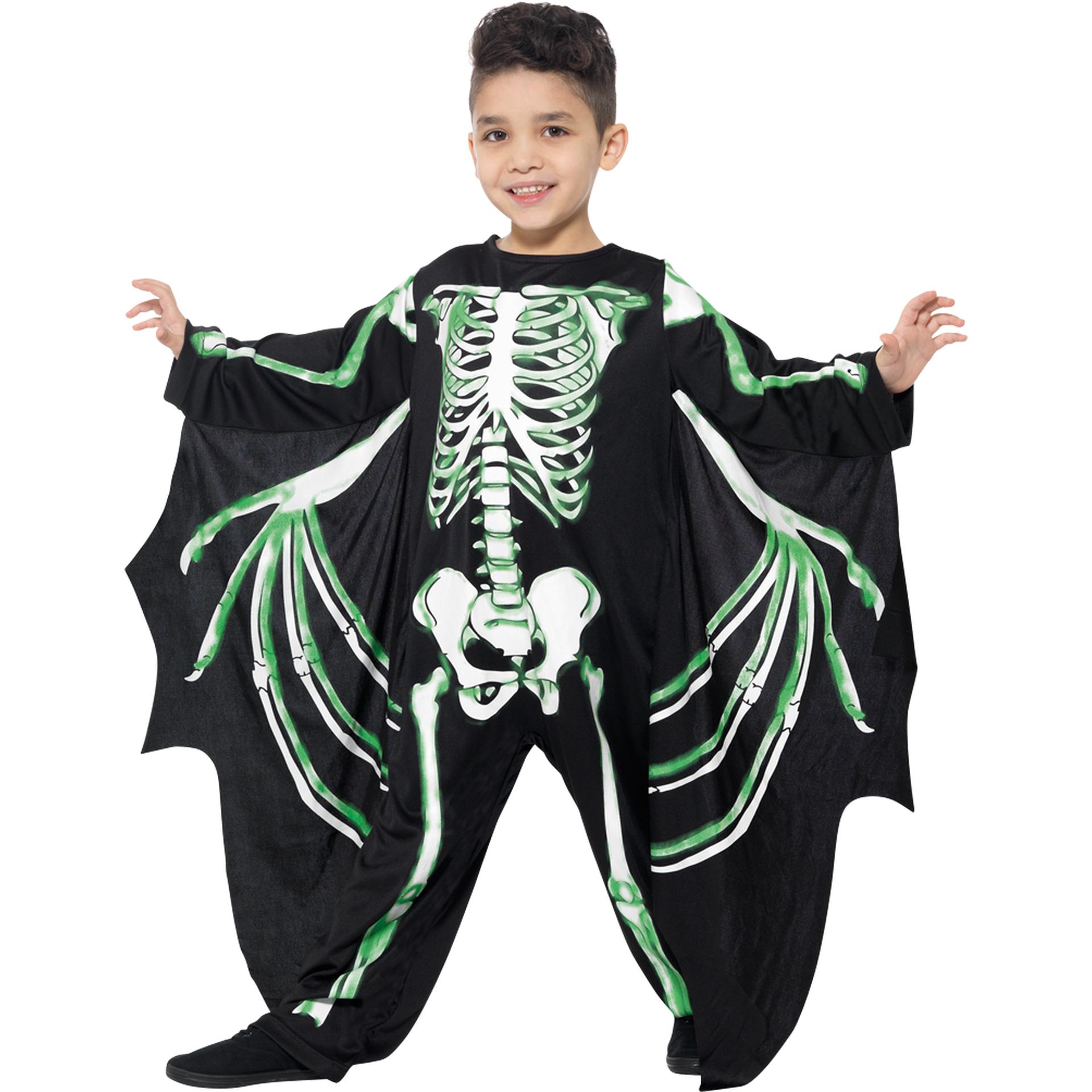 Splinternye Uhyggelig udklædning til Halloween i Rosengårdcentret CM-54
