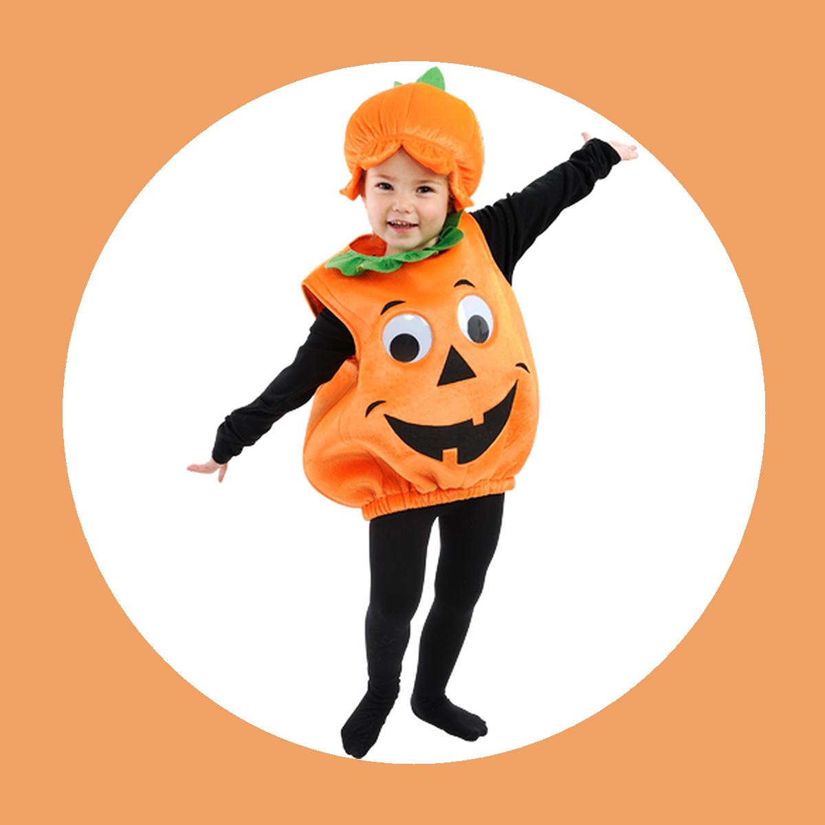 Flot Uhyggelig udklædning til Halloween i Rosengårdcentret RE-69